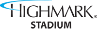 Highmark Stadium Logo