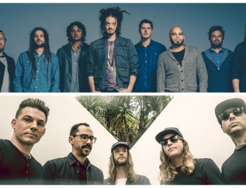 SOJA & Dirty Heads with special guest Green  June 28th