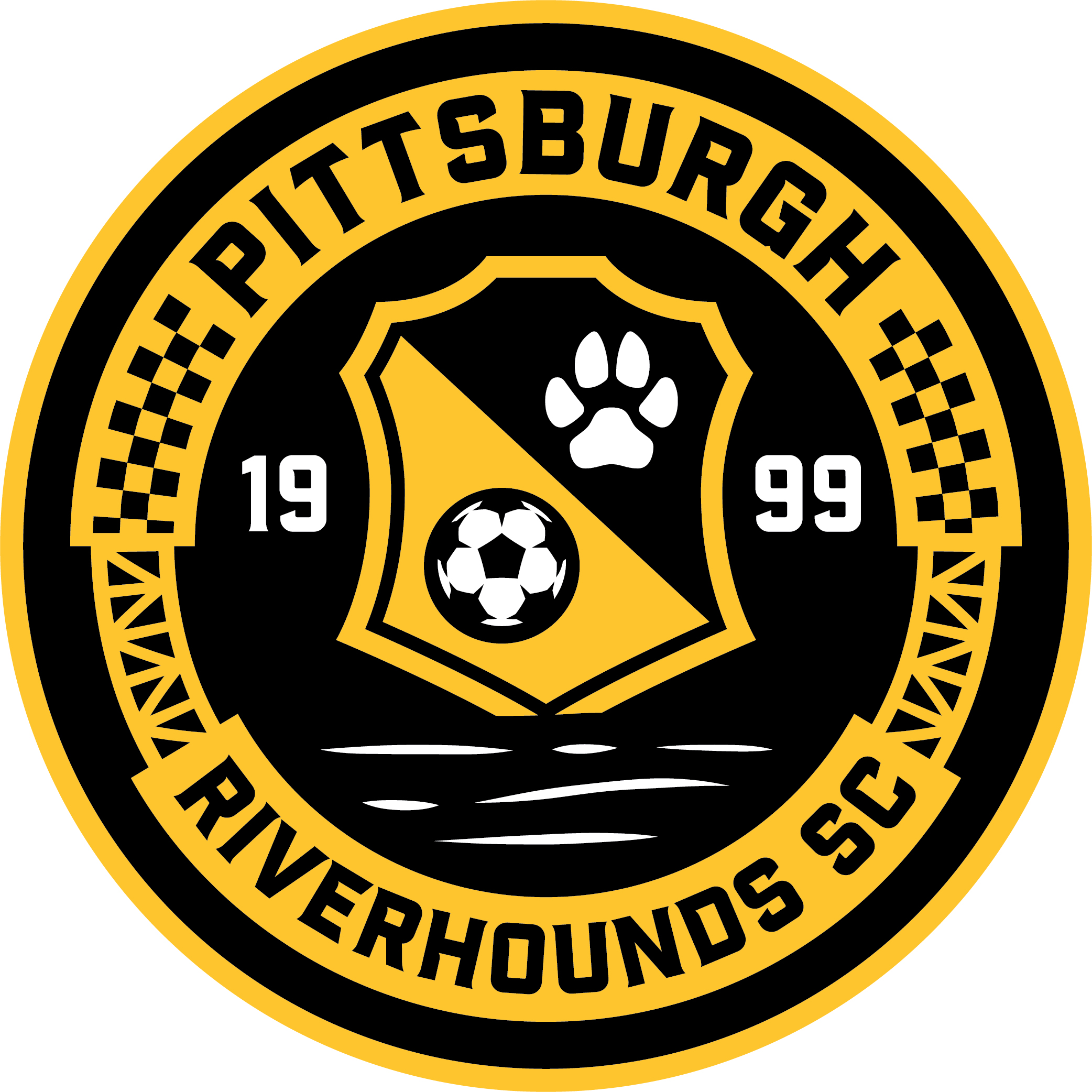Pittsburgh Riverhounds SC 2019 home schedule